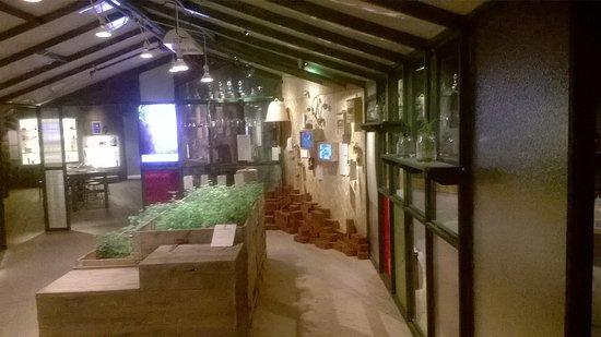 Spritmuseum: Museum2