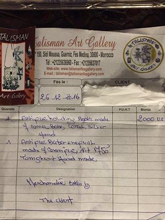 Talisman Art Gallery: photo0.jpg
