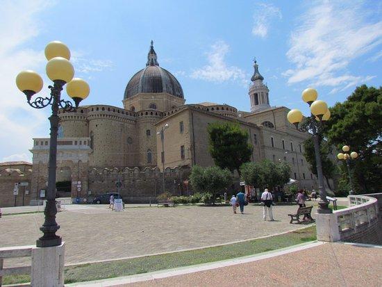 Santuario Della Santa Casa : loreto