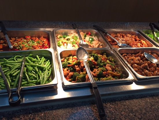 french cut green beans traditional chinese entrees picture of rh tripadvisor com lotus buffet charlotte nc university