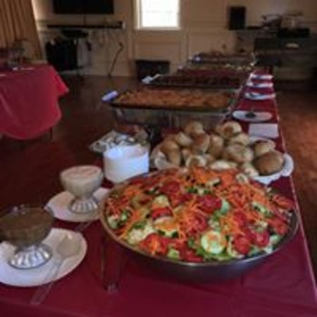 Absecon, Nueva Jersey: Off Premise Buffet
