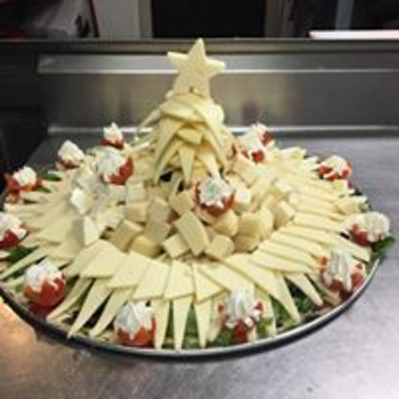 Absecon, NJ: Cheese Tray