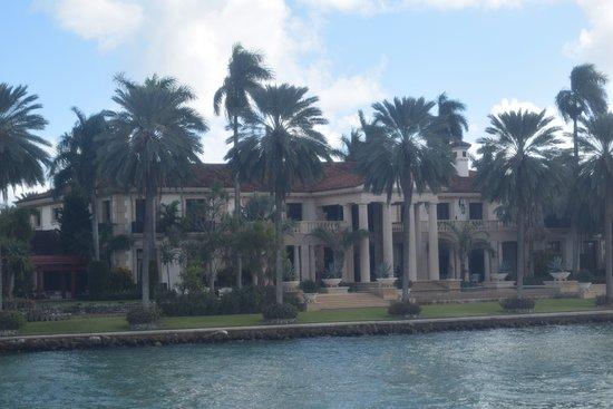 North Miami Beach, فلوريدا: Recorrido a casas de famosos
