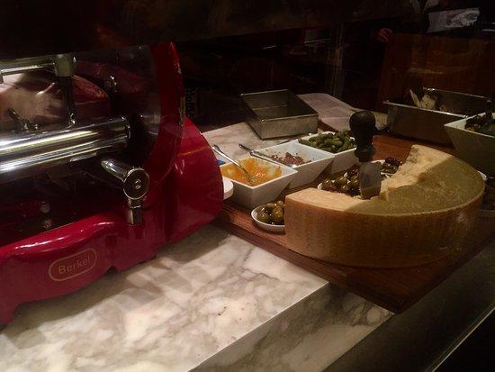 MoMA's Cafe 2 : Sosta consigliata!