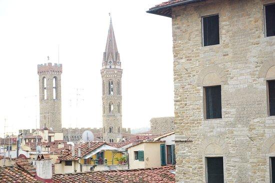 Bilde fra Hotel Villani