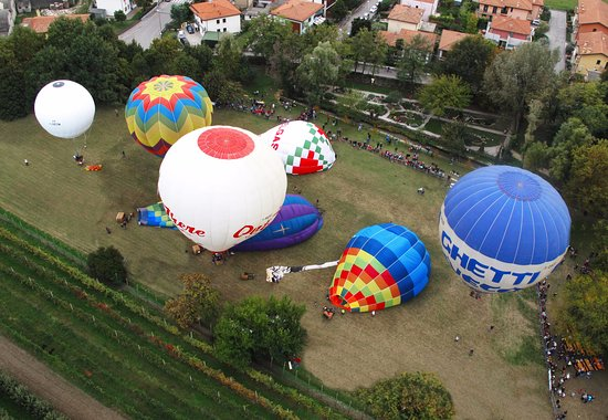 Balloon Team Italia
