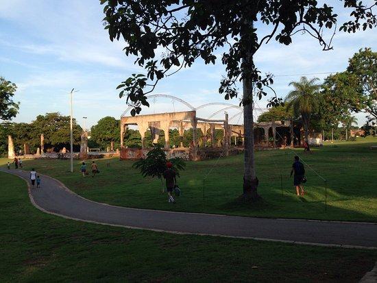 Cimba Park