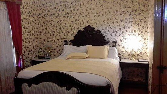 코스모폴리탄 호텔 & 레스토랑 사진