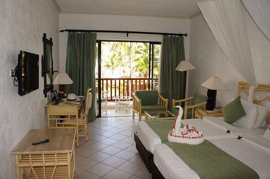Diani Reef Beach Resort & Spa Bild