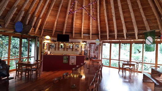 Hosteria La Roulotte: 20161226_164524_large.jpg