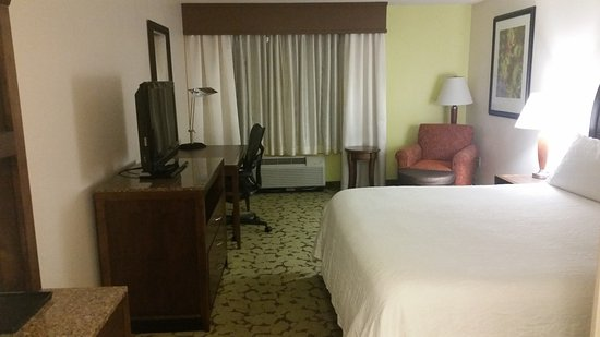 Hilton Garden Inn Omaha Downtown / Old Market Area ภาพถ่าย