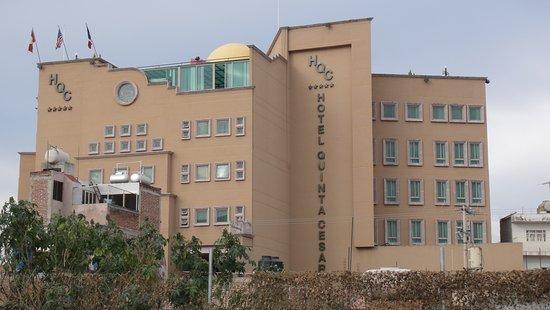 Quinta Cesar Hotel San Juan de los Lagos