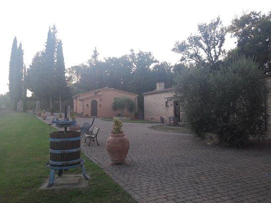 Piccolo Hotel San Valentino: 20160803_200040_large.jpg