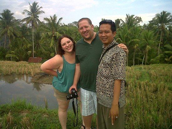 Luna Bali Tour