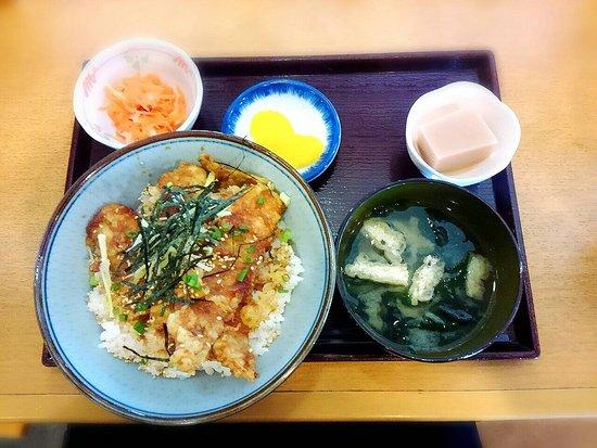 Michi-no-Eki Orai Hasunuma