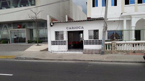 Carioca Bar