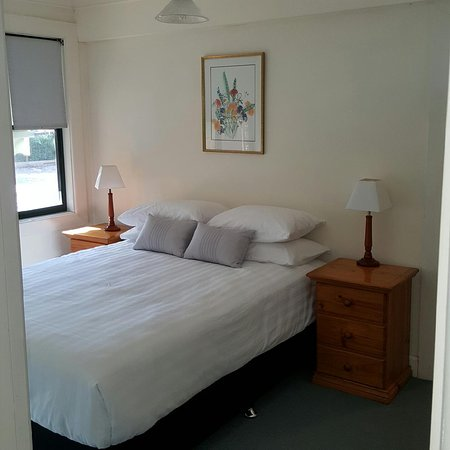 Berry, Australia: Queen room. Spacious.