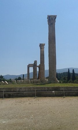 Temple of Olympian Zeus: photo0.jpg