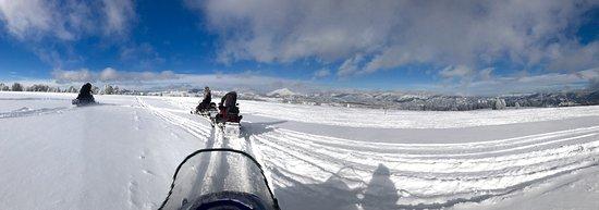 Gallatin Gateway, MT: Amazing day with alpine adventures