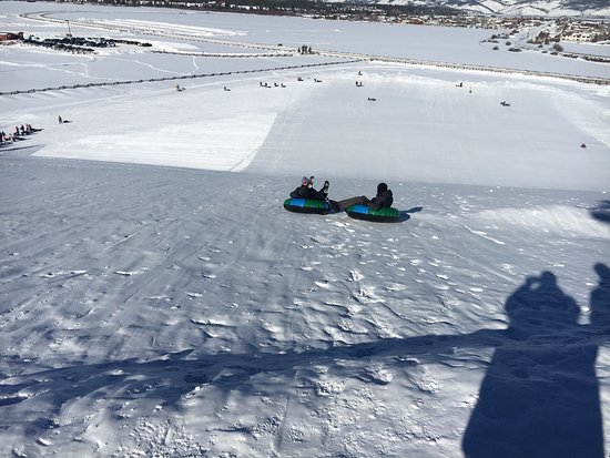 Fraser Tubing Hill: photo0.jpg