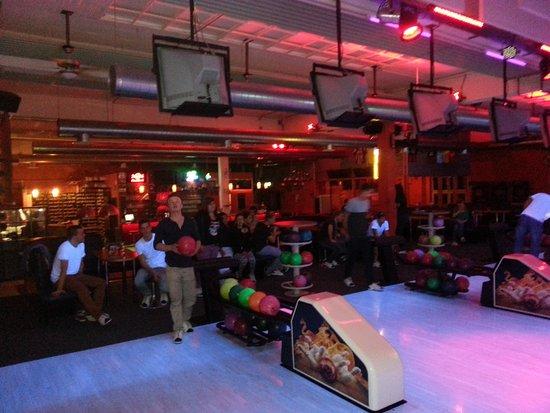 Hohenems, Österrike: Bowlinghouse Gmbh