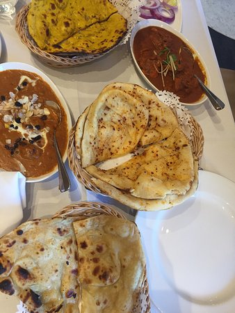 Punjab Indian Restaurant : photo0.jpg