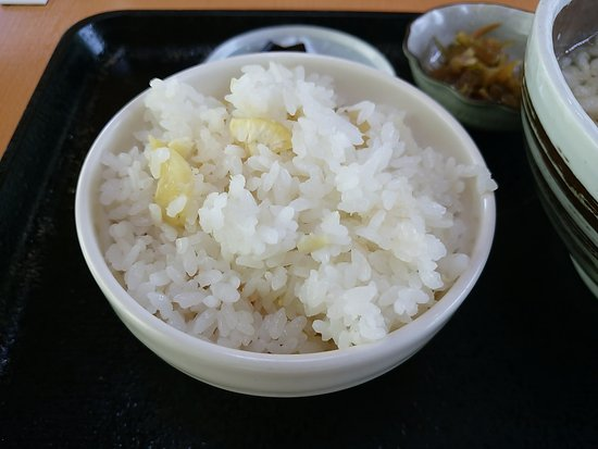 Michi-no-Eki-Nose (Kuri no Sato)