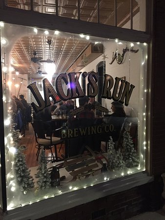 Purcellville, VA: Jacks's Run Brewing Co
