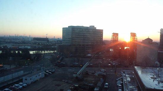 بست ويسترن بلس روبيرت تريت هوتل: sunrise