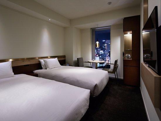 Hotel Sunroute Plaza Shinjuku, Tokyo - Compare Deals