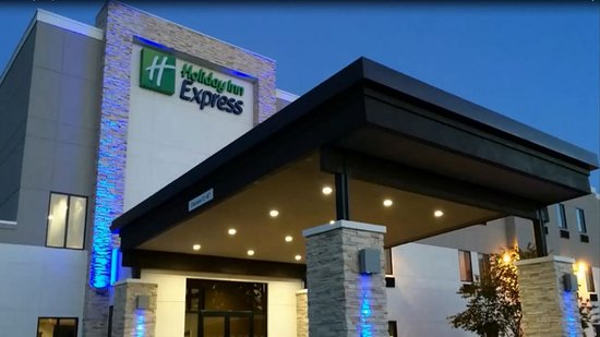 ‪Holiday Inn Express & Suites Rantoul‬