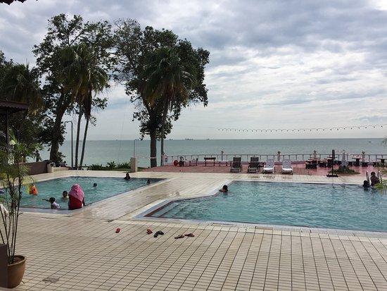 Image result for tanjung bidara beach resort traveloka