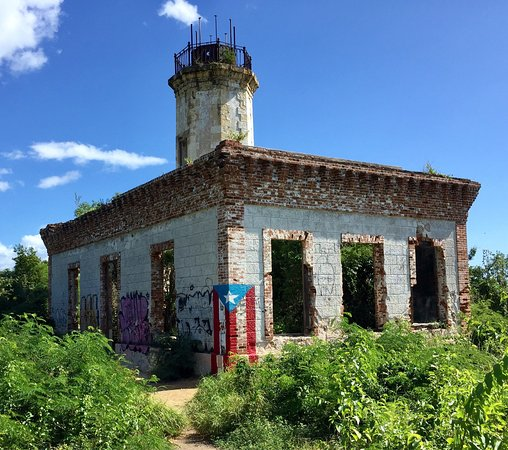 Guanica Lighthouse