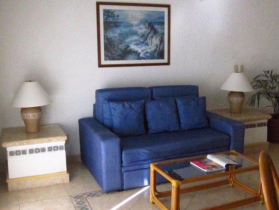 The Inn at Mazatlan ภาพถ่าย