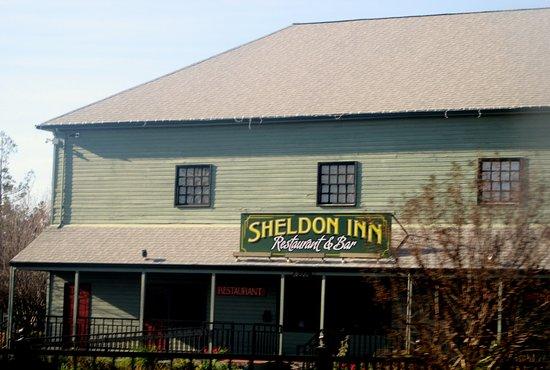 Sheldon Inn Restaurant And Bar Elk Grove Ca