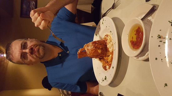 Lombardo's Italian Restaurant: 20161225_191707_large.jpg