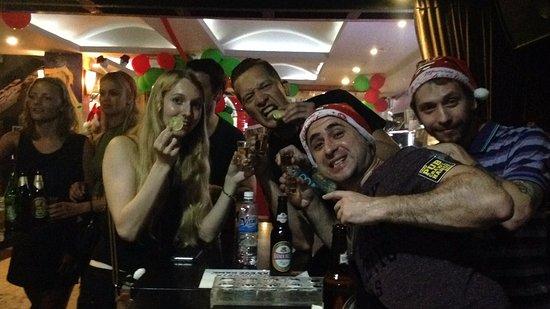 Pub Crawl Hanoi