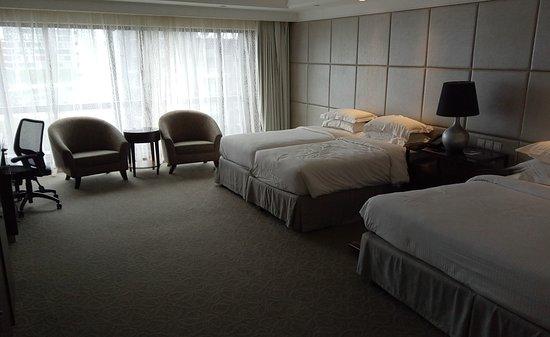 York Hotel: IMG20161227124421_large.jpg