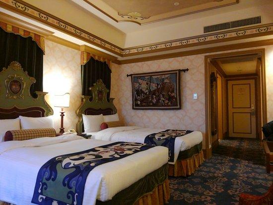 Tokyo DisneySea Hotel MiraCosta Picture