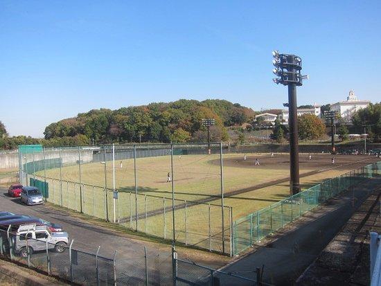Miwa Midoriyama Stadium