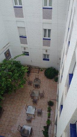 Hotel Alcantara Foto