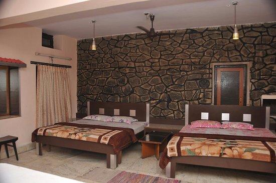 Palm Residency