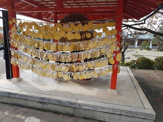Ryozen Kannon - Изображение Ryozen Kannon, Киото - TripAdvisor