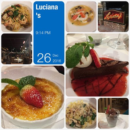 Luciana's Ristorante: photo0.jpg