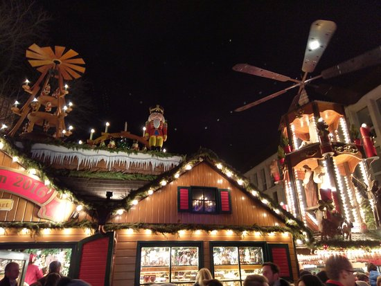 Stuttgart Christmas Market - Picture of Stuttgart Christmas Market ...