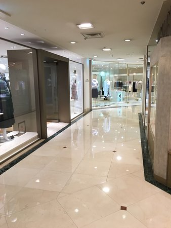 ANA Hotel Matsuyama Fashion Mall AVA