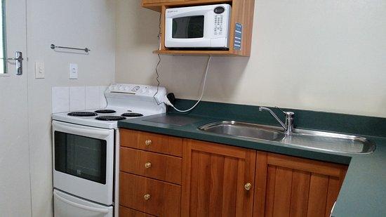 Timaru, Nouvelle-Zélande : Kitchen