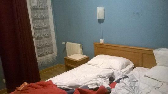 Hotel Audran Bild