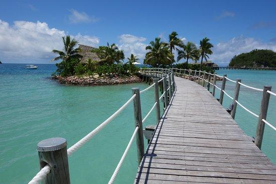 Foto Likuliku Lagoon Resort