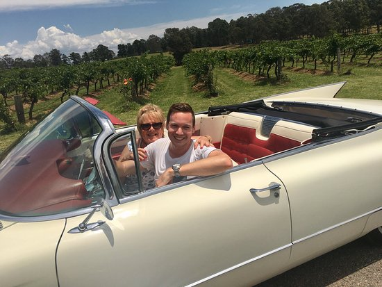 Hunter Valley Cadillacs : photo2.jpg